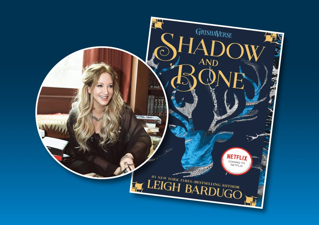 Leigh Bardugo answers fans' questions about 'Shadow and Bone'