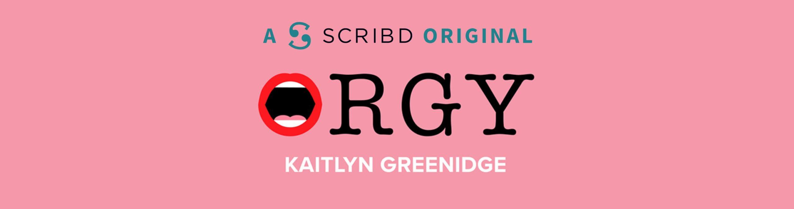 Kaitlyn Greenidge on the joys of sex