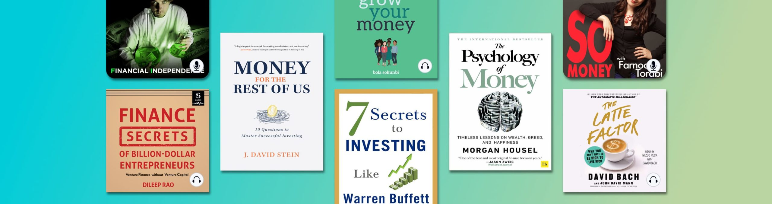 8 resources to take charge of your financial well-being