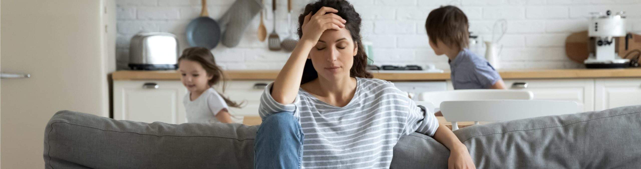Feeling stressed? Try these easy reads