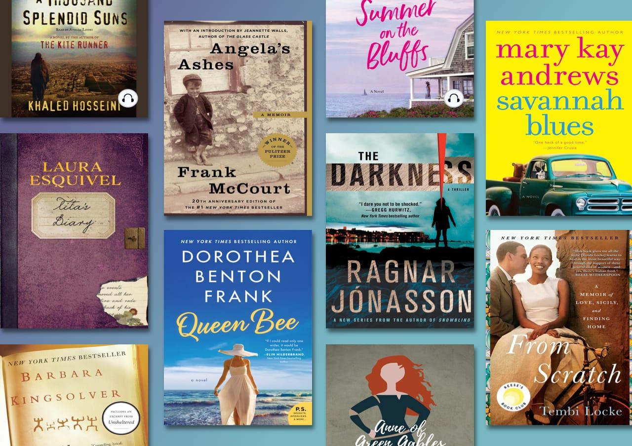 10 Idyllic books for armchair travelers