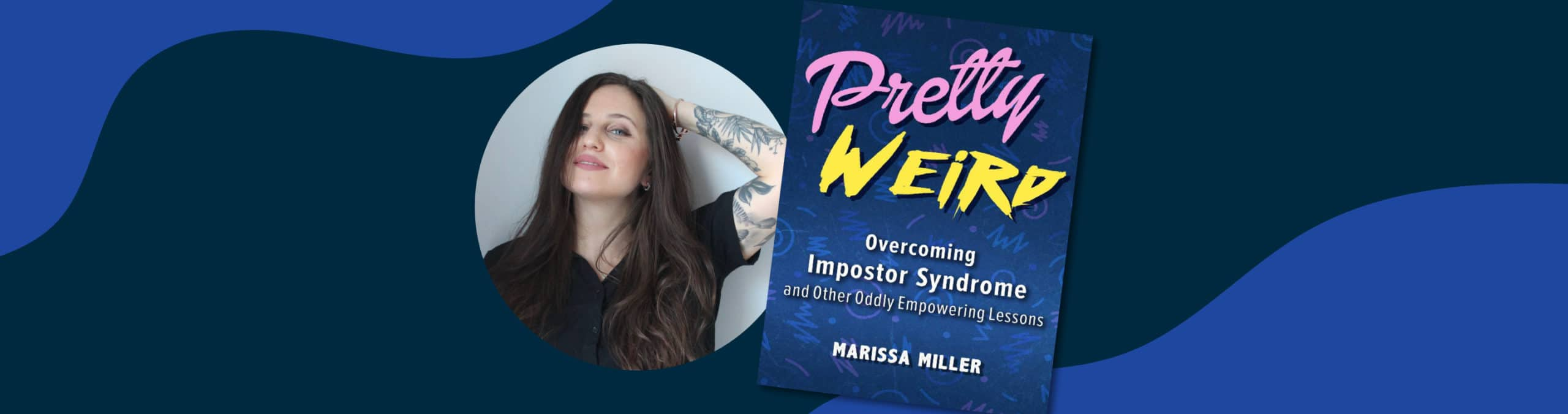 Marissa Miller on Imposter Syndrome and Embracing Your Weirdness